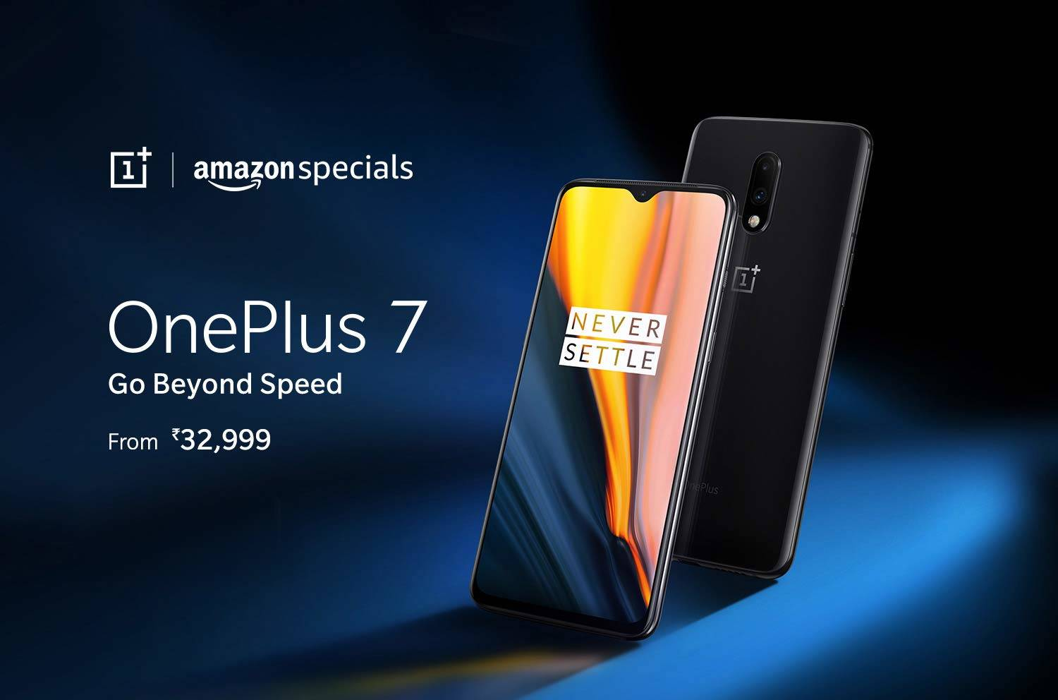 Much awaited OnePlus 7 sale is here!