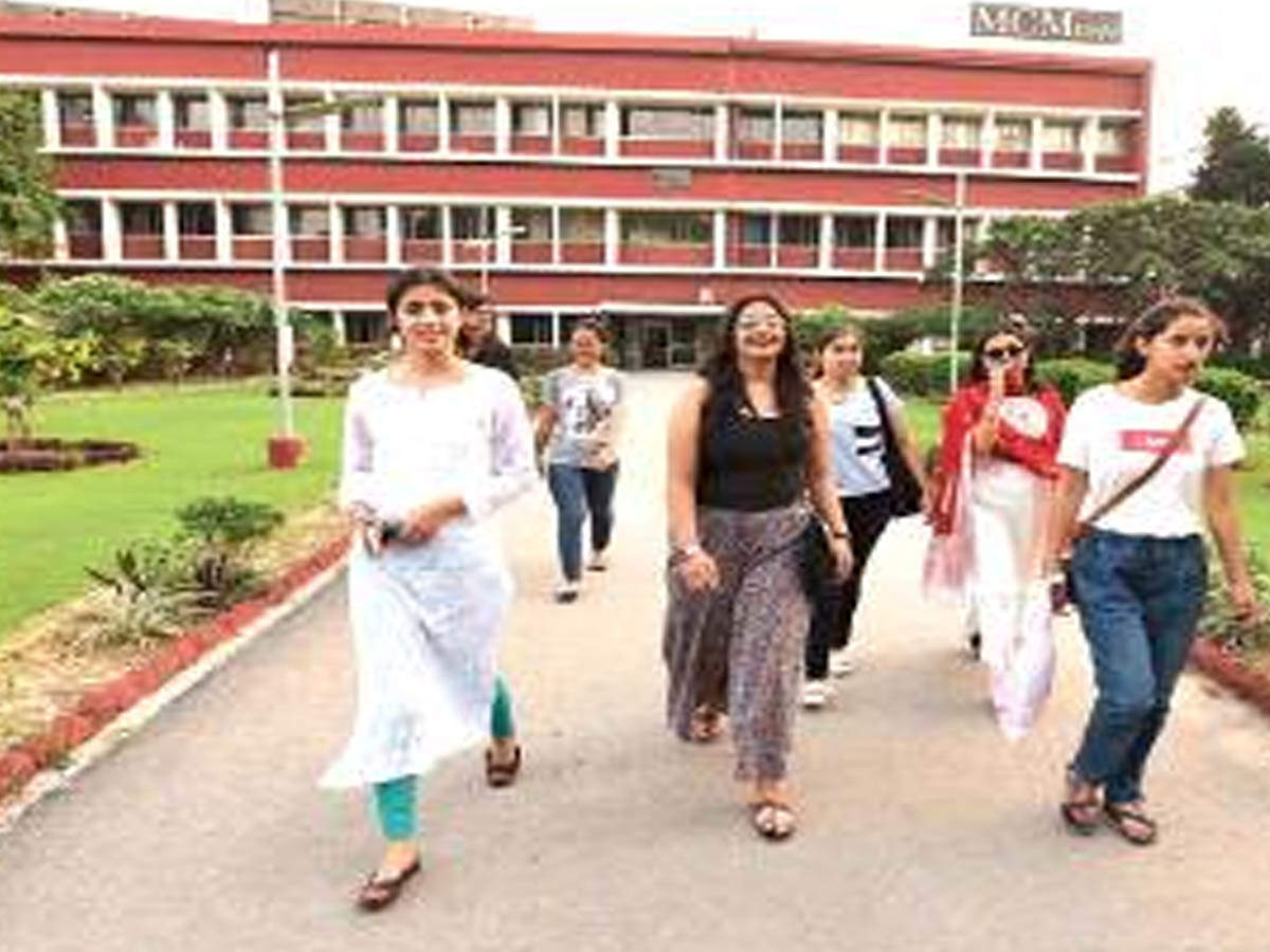 Mcm College S Add On Courses Offer Hands On Experiences Chandigarh News Times Of India