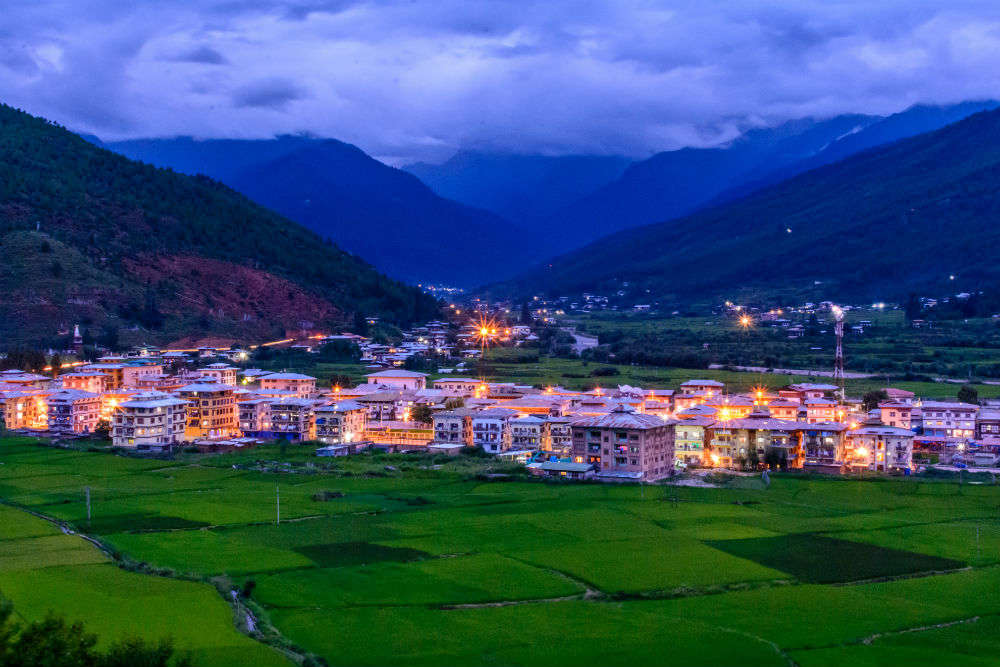 Bhutan eyes remedial measures to control Indian tourist arrivals