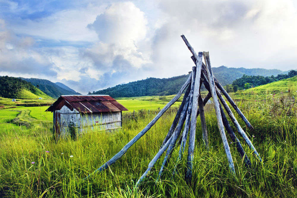 Reasons why you must visit Mizoram this summer