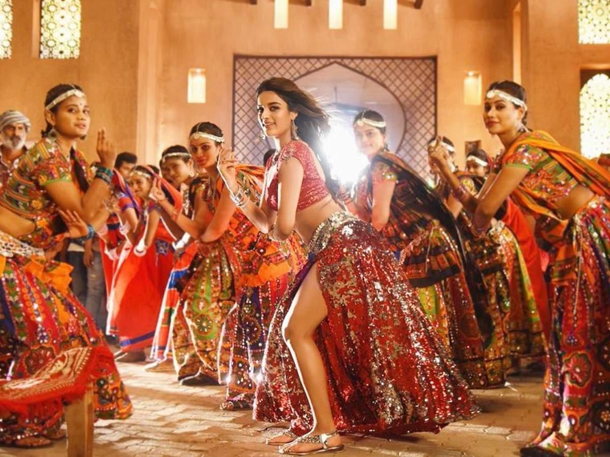 Dimaak Kharab From Ram Pothineni S Ismart Shankar Releases