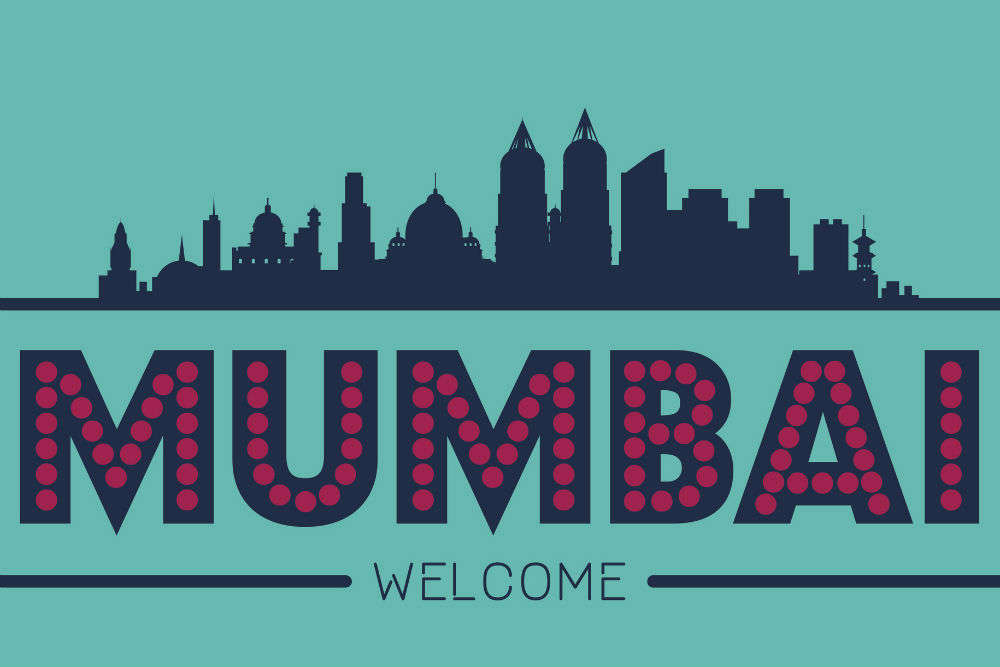 Just because, ye hai Mumbai meri jaan