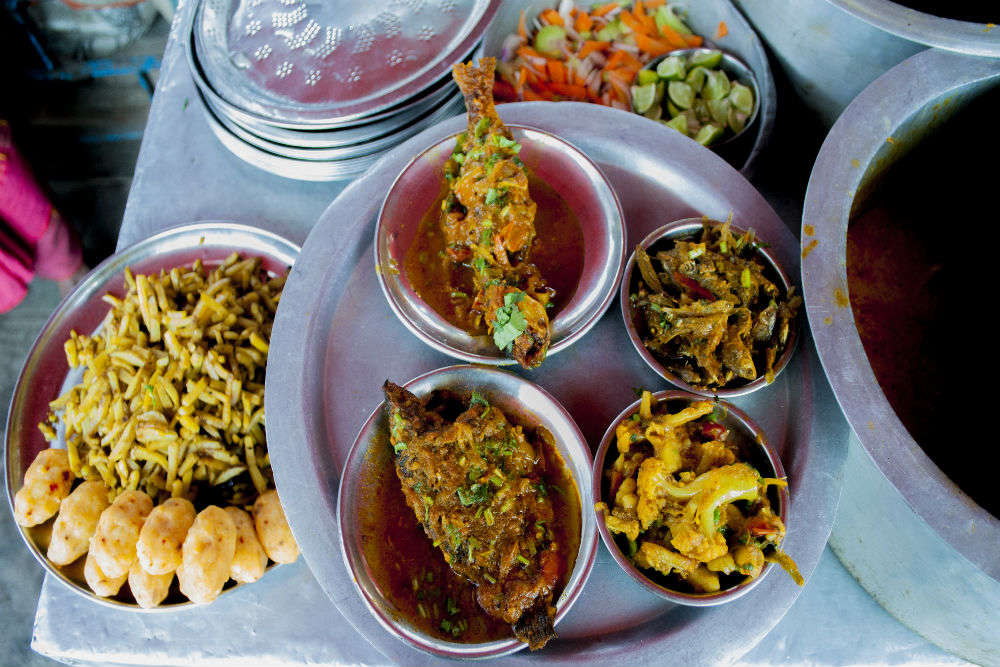 All about Kolkata's Beep Food Festival