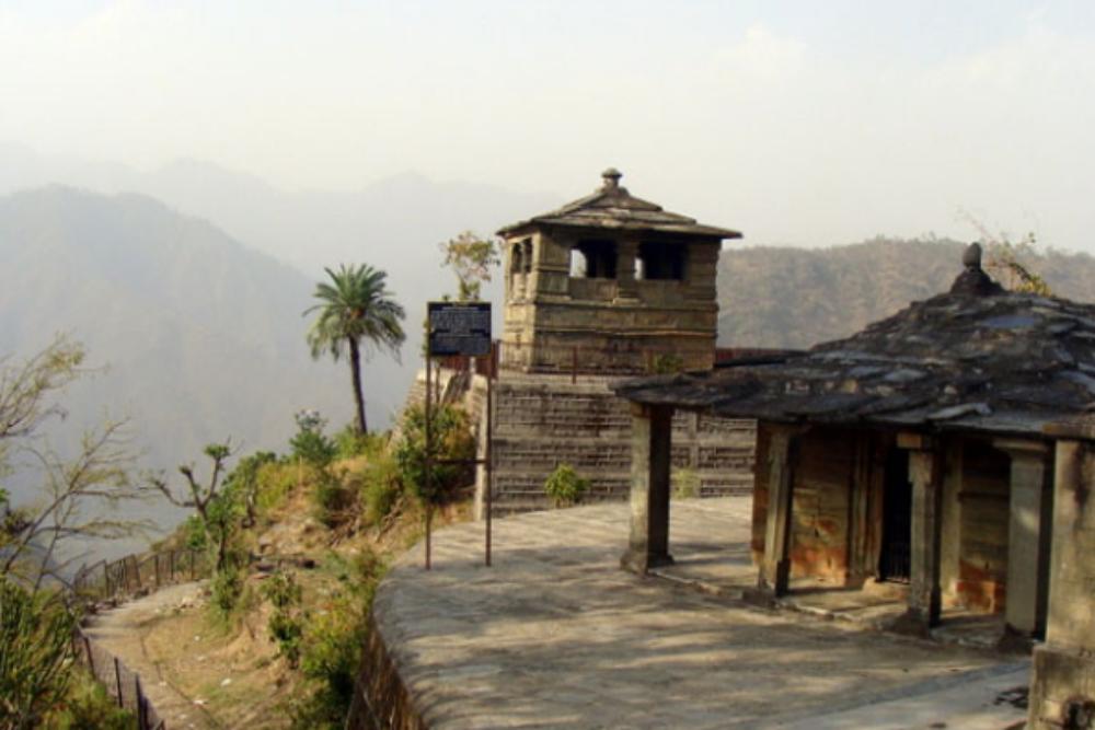 Devalgarh–an off-beat destination in Uttarakhand and the former capital of Garhwal Kingdom