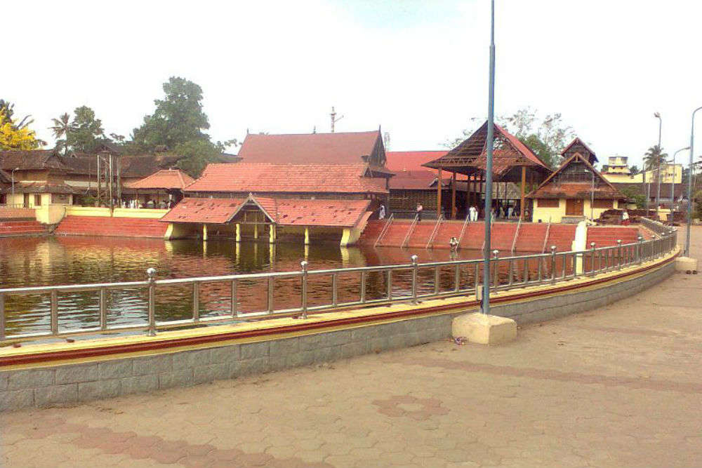 Here's how you can get easy darshan at Guruvayur Temple in Kerala