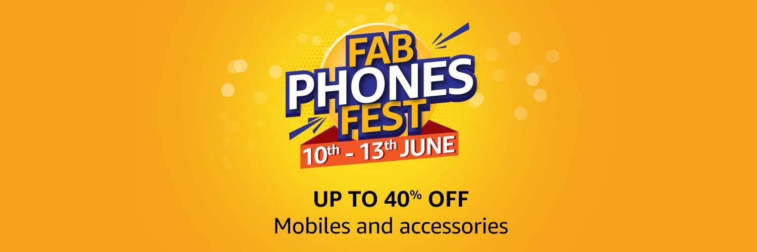 Check the best deals on Mobiles here
