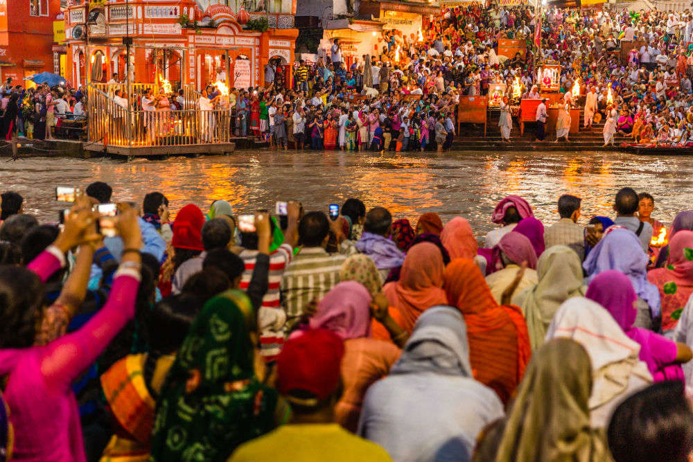 Things to know if you are travelling to Haridwar during Ganga Dussehra