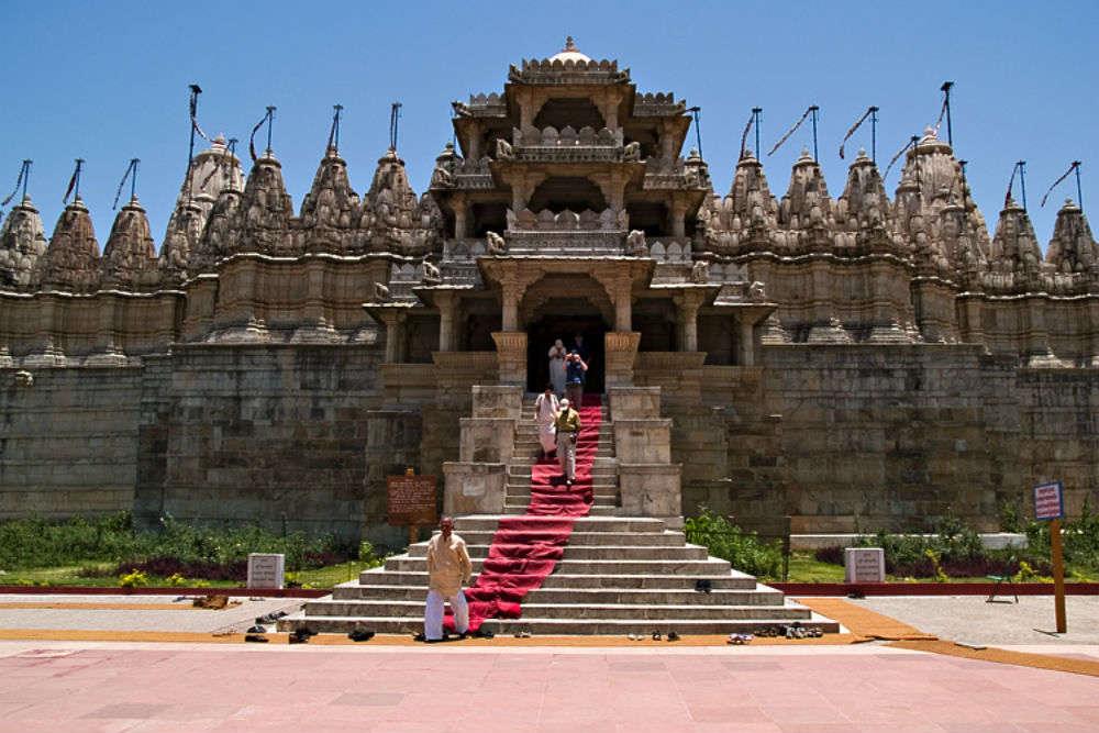 Pali–the unsung glorious city of Rajasthan near Jodhpur