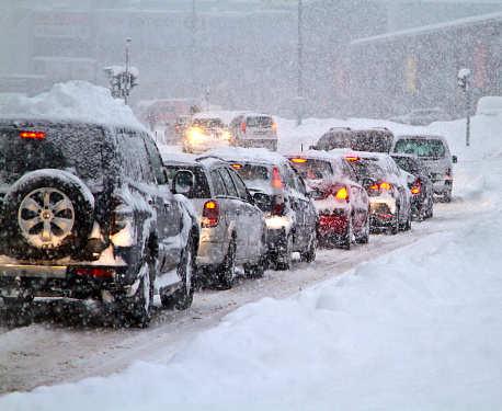 Kashmir experiences fresh spell of snowfall in June
