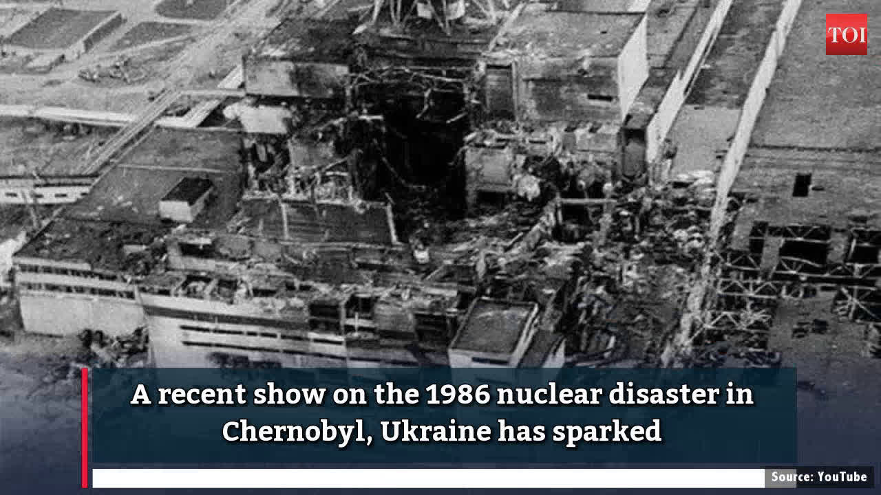 books-on-the-chernobyl-disaster