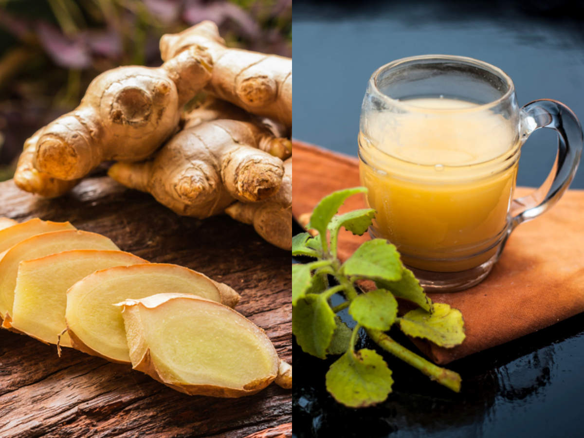 does ginger make you lose weight