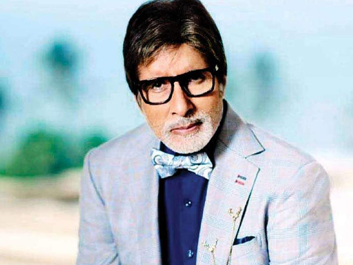 Amitabh Bachchan jokes to shift the ICC World Cup 2019's venue to India |  Hindi Movie News - Times of India