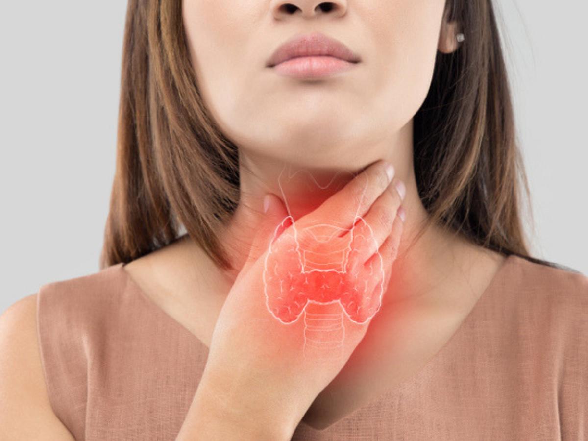 Is Ashwagandha Good For Thyroid Can Ashwagandha Treat Thyroid