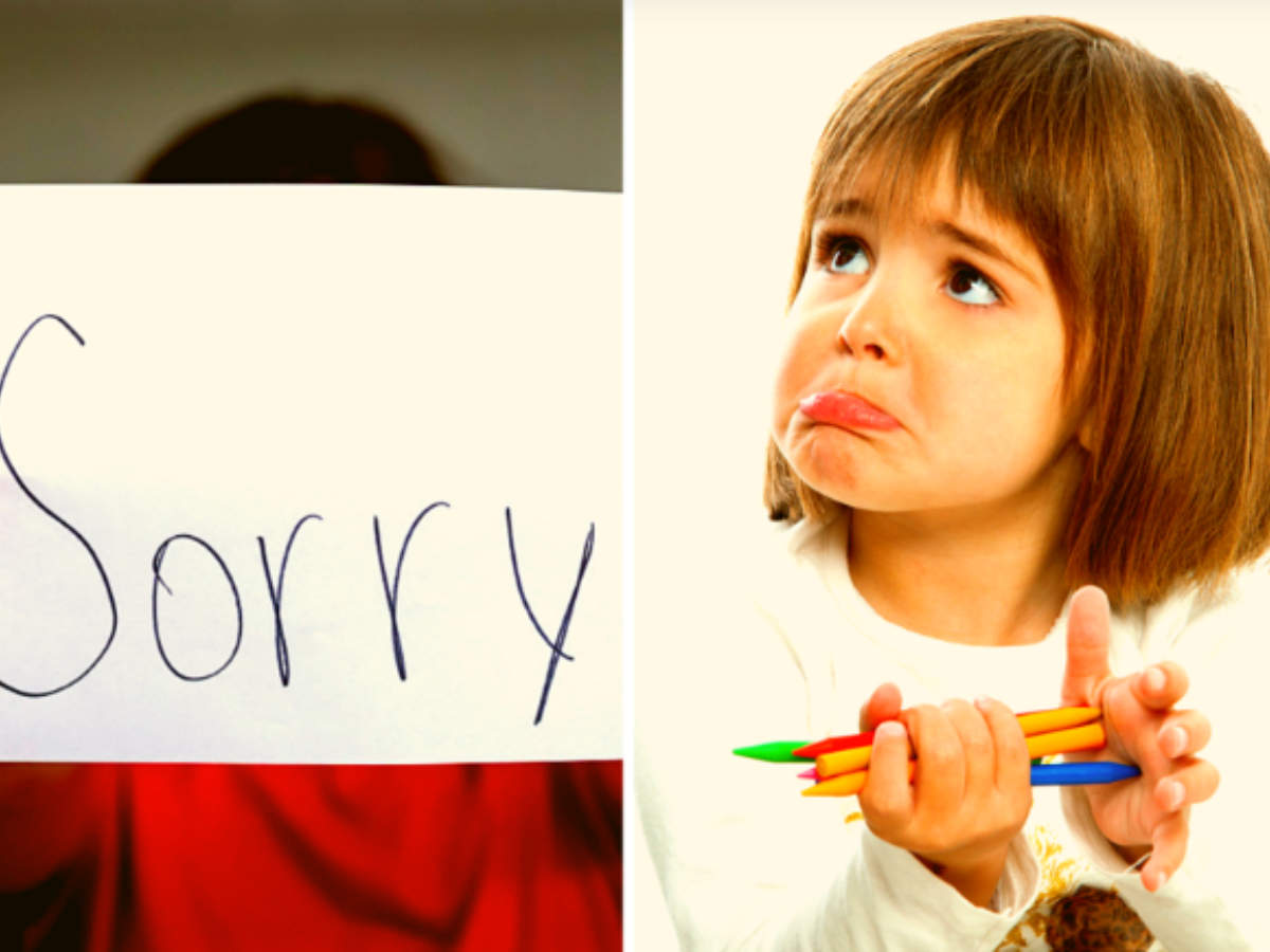 why-should-you-erase-unnecessary-sorry-from-your-dictionary