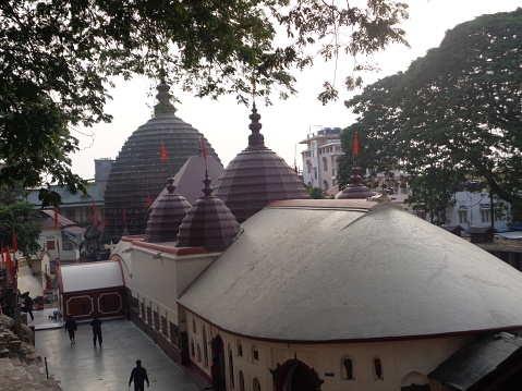 Kamakhya Temple in Guwahati to celebrate Ambubachi Mela from June 22