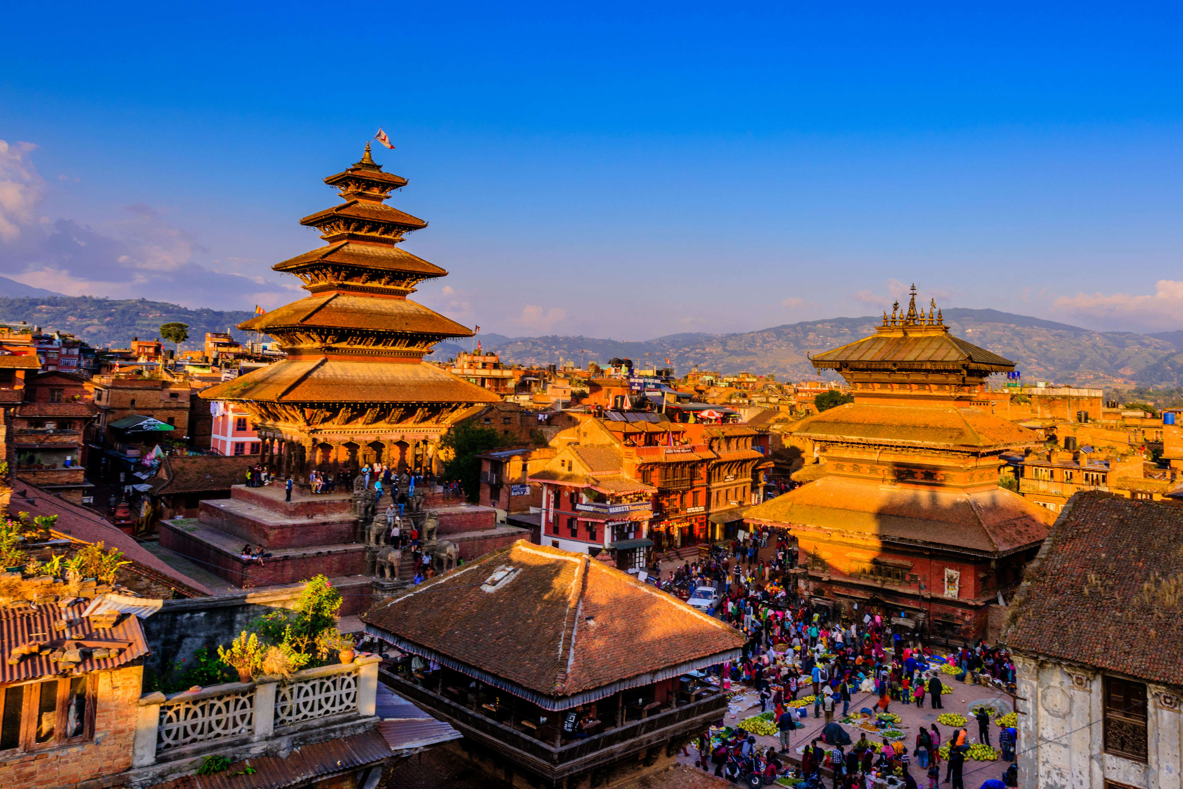 Nepal Tourism to strengthen its tourism game in 2020 with 'Visit Nepal Year'
