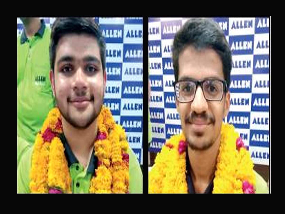 Jaipur boys among league of top 100 in JEE-Advanced | Jaipur