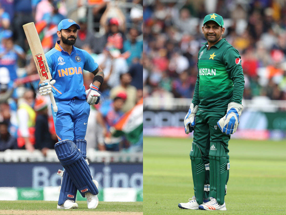 India v Pakistan in UAE - By the numbers - The National