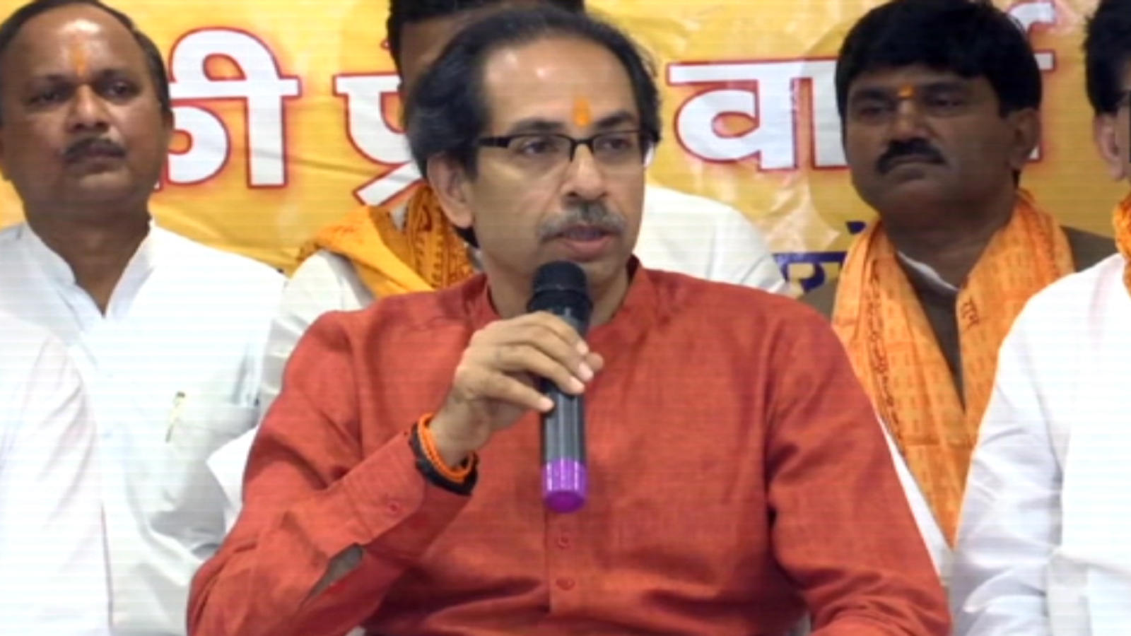 pm-narendra-modi-has-courage-to-take-decision-on-ram-mandir-uddhav-thackeray