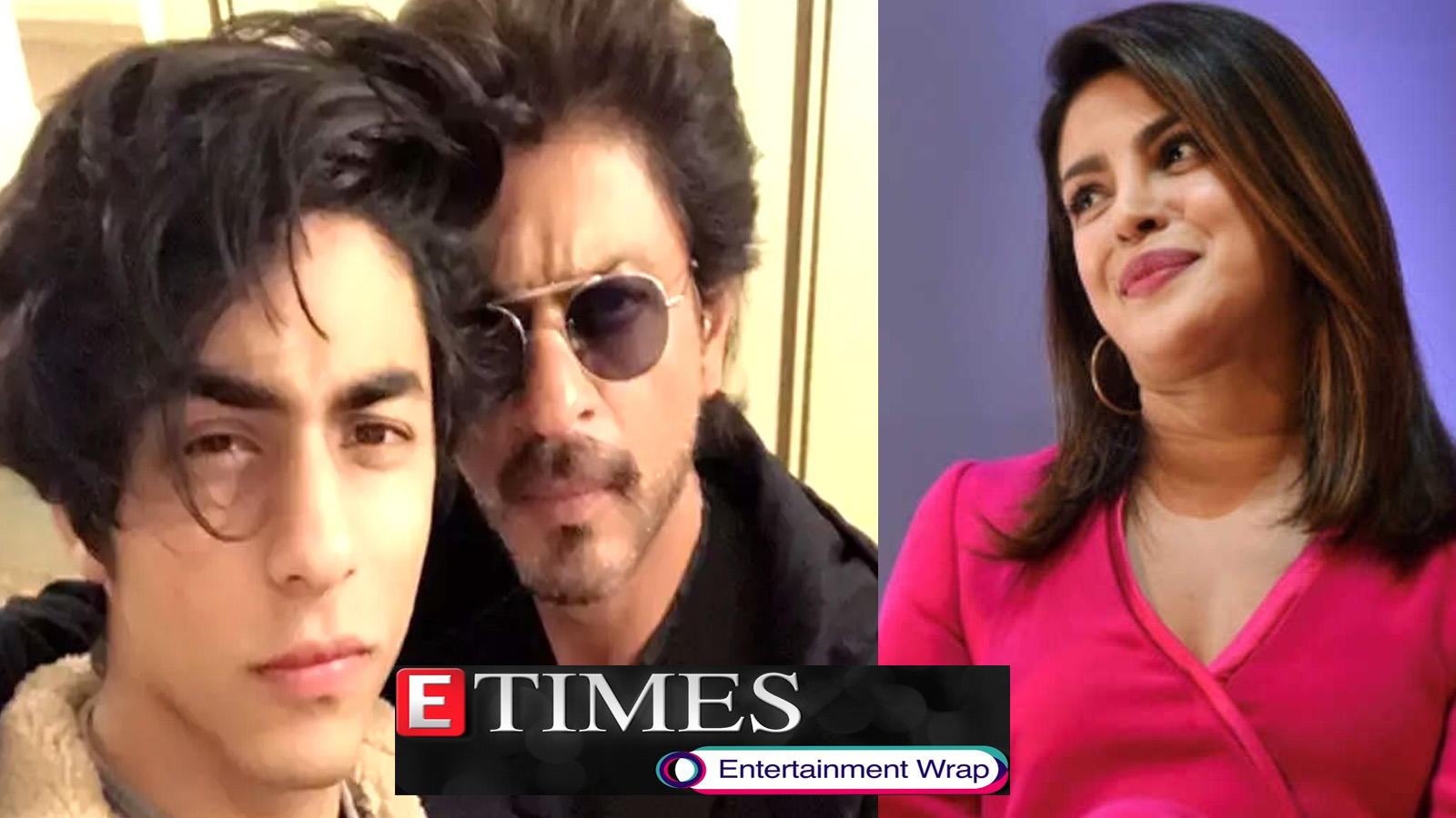 shah-rukh-khan-and-son-cheer-for-team-india-priyanka-chopra-prefers-this-dance-partner-over-hubby-nick-and-more