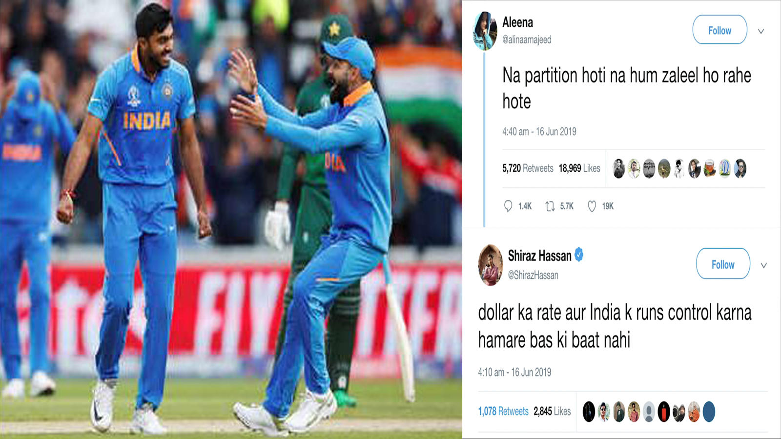 icc-world-cup-2019-fans-troll-pakistan-after-humiliating-loss-to-team-india-in-old-trafford