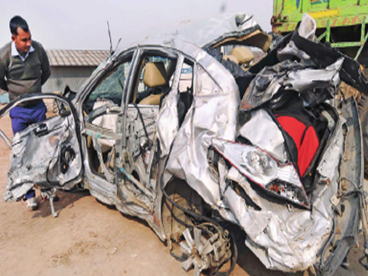 With 96 deaths in six months, Yamuna Expressway turns deadlier