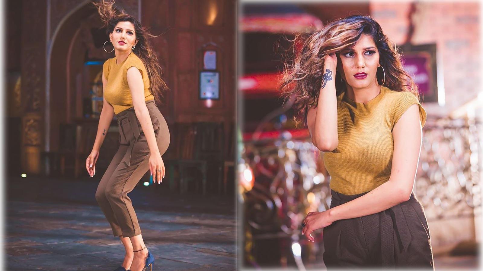 haryanvi-sensation-sapna-choudhary-ditches-her-desi-avatar-looks-super-glamorous-in-this-latest-photoshoot