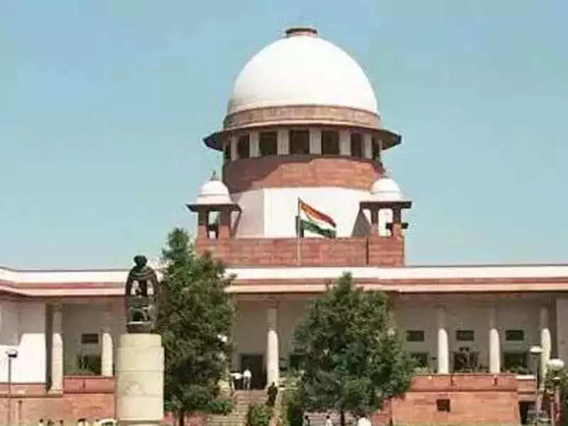 SC seeks EC's response on Gujarat Congress plea against its decision to hold separate bypolls for 2 Rajya Sabha seats