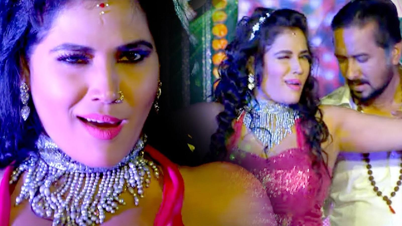 Latest Bhojpuri song 'Joban Par Se Sarke Chunar' from 'Karm Yug' sung by  Indu Sonali