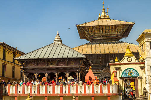 Nepal circuit added to free pilgrimage tour for senior citizens