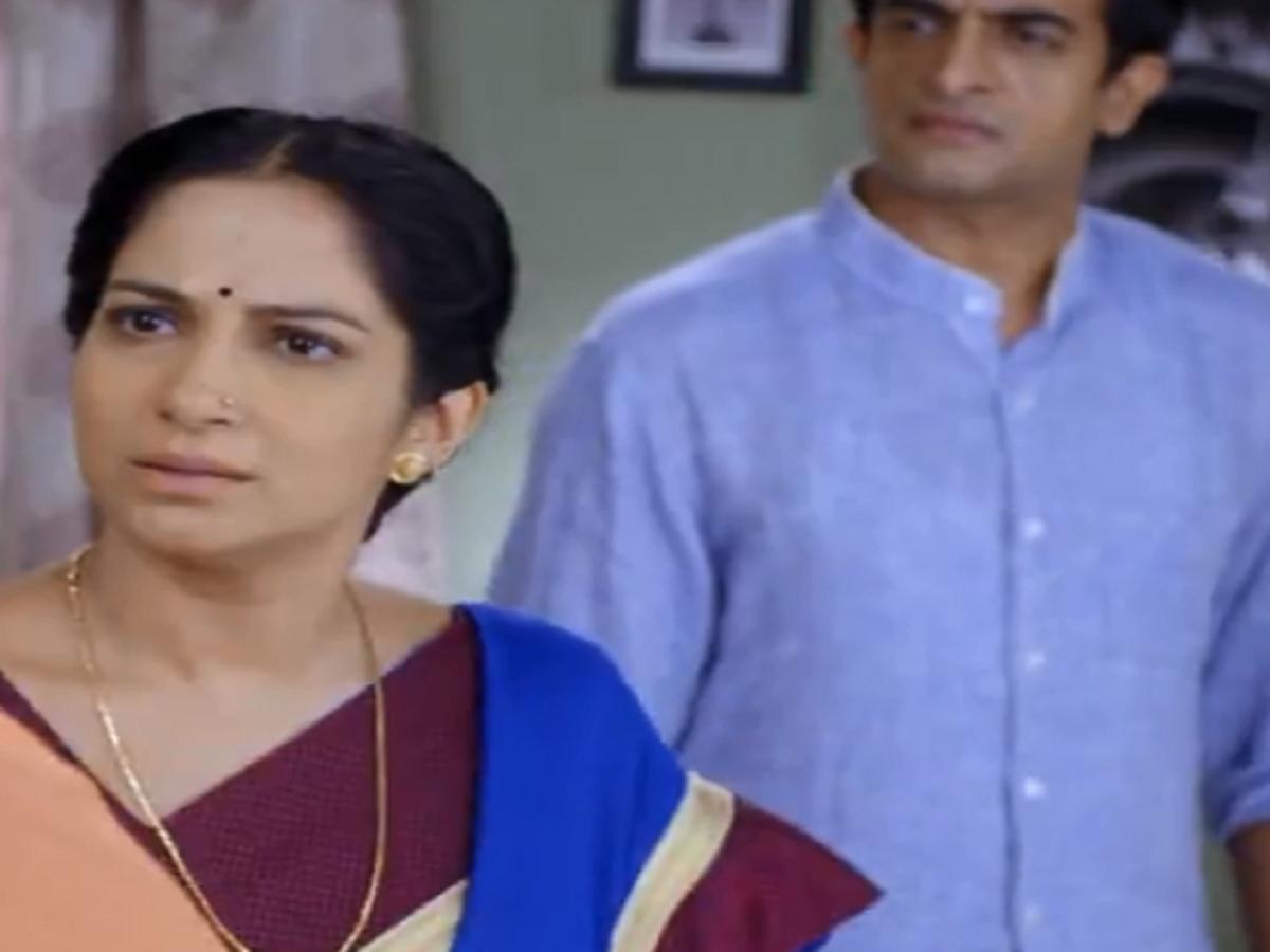Tujhse Hai Raabta written episode, June 20, 2019: Anupiya isn't