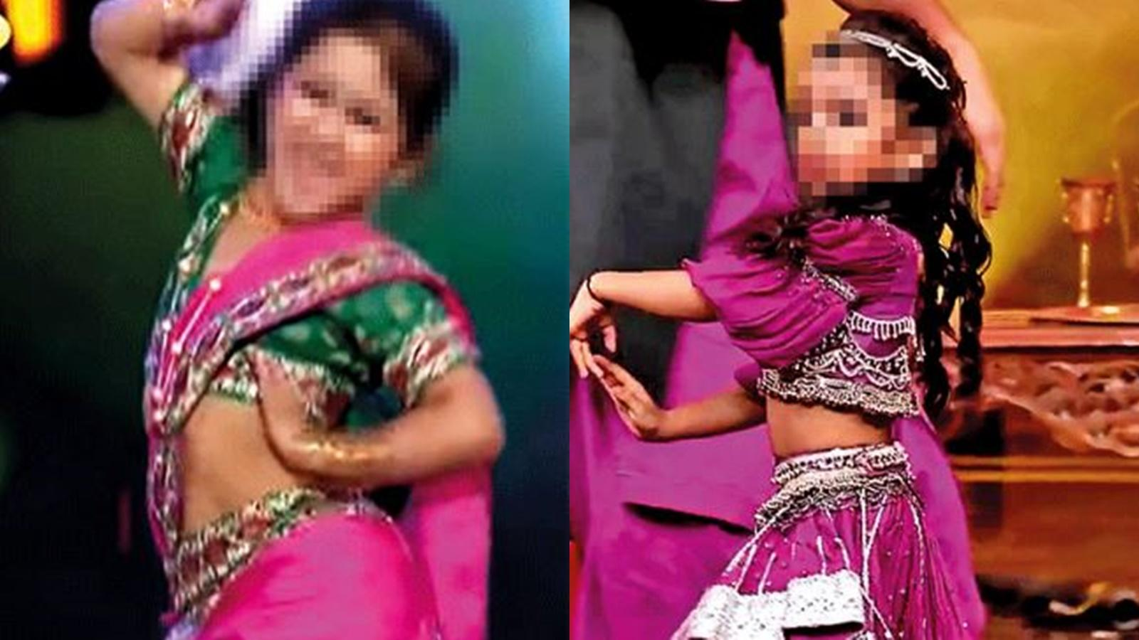'Vulgarity in kids' dance shows': I&B Ministry issues advisory to TV  channels