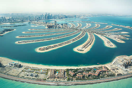 IRCTC's Dazzling Dubai International Tour Ex Mumbai will woo you to plan your trip now