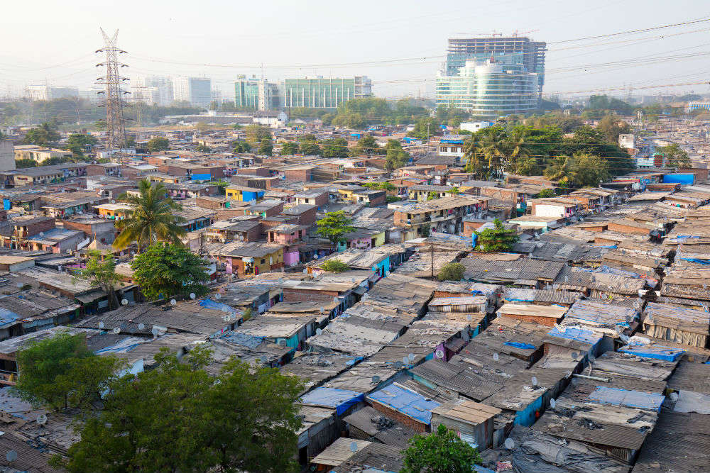 Going offbeat in Mumbai—a trip to Dharavi slum