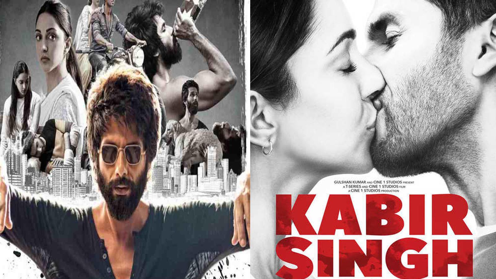 Public Review Shahid Kapoor And Kiara Advani Starrer Kabir Singh