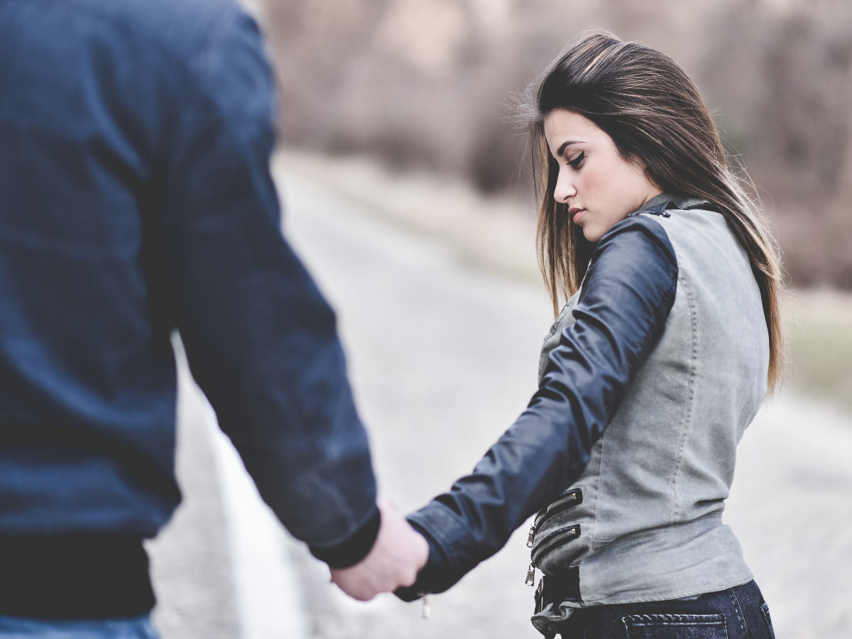 What to say in a letter to get your ex girlfriend back