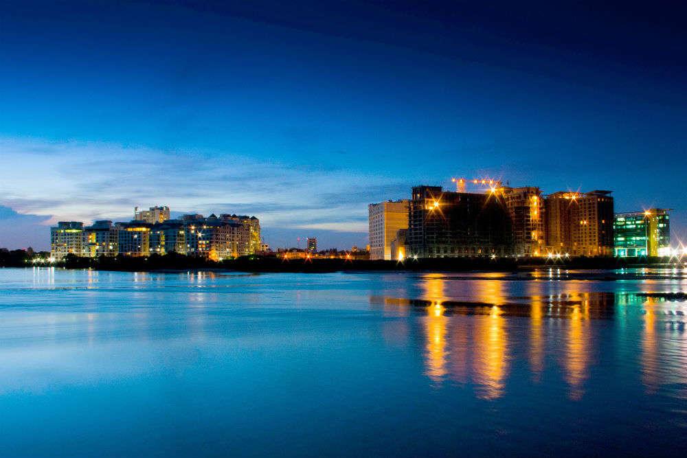 Travel advisory: Chennai hotels facing water shortage due to delayed monsoon