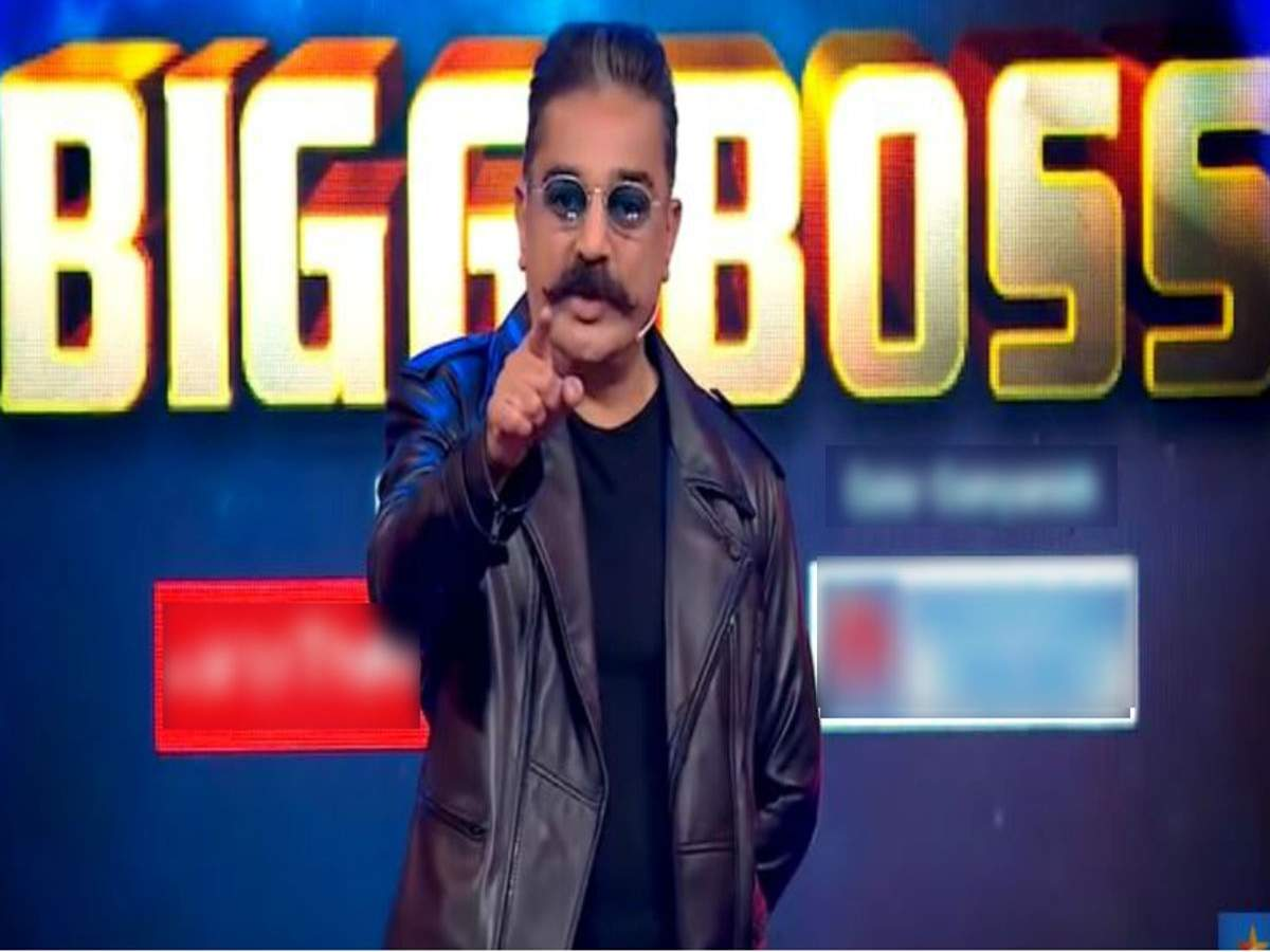Bigg Boss Tamil 3 Launch Highlights: The third season of the reality