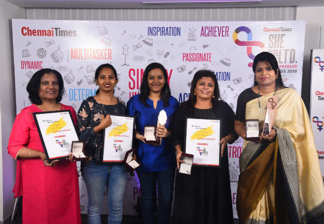 Image result for toi WOMEN AWARD CHENNAI
