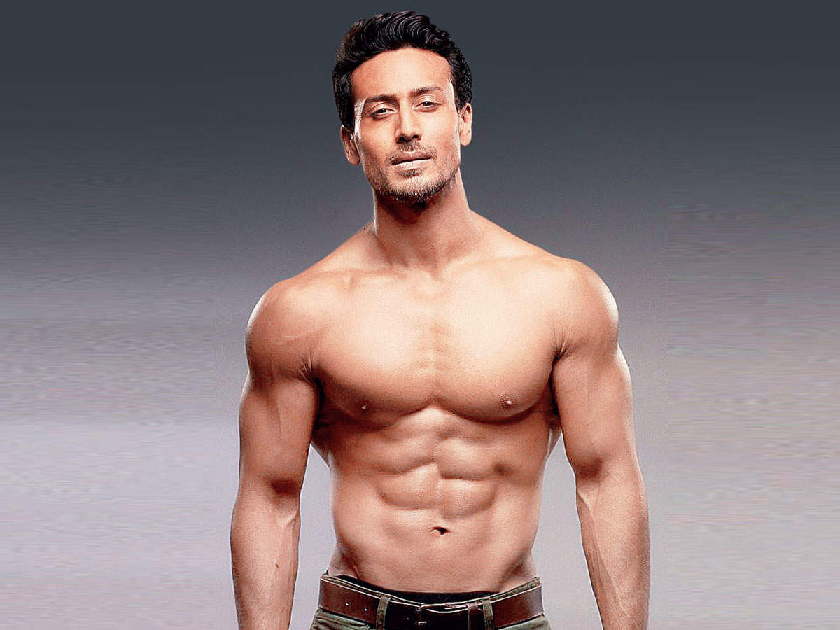 Tiger Shroff is choreographing action sequences for Baaghi 3