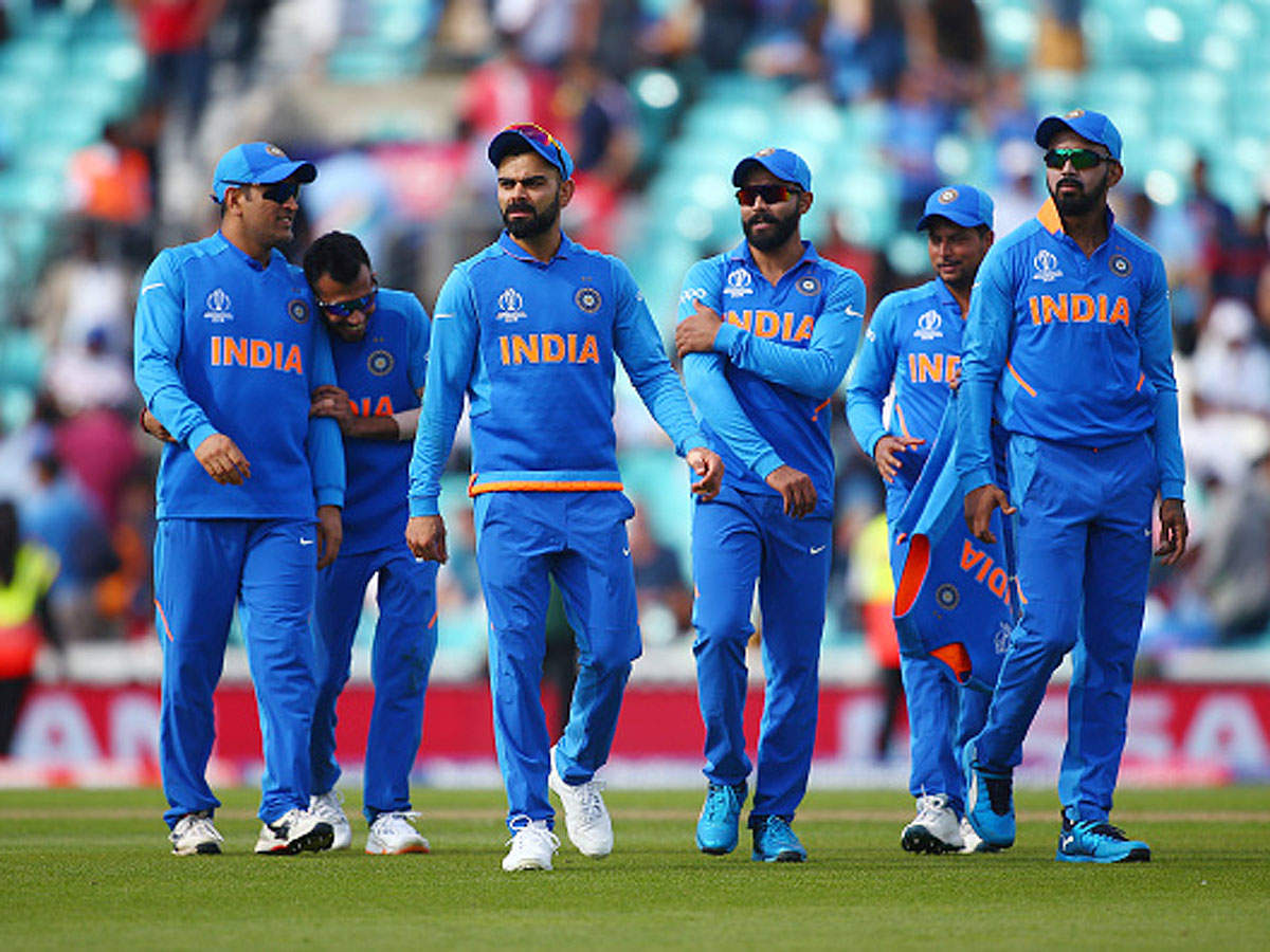 ICC World Cup 2019: With four games scheduled in ten days, Team