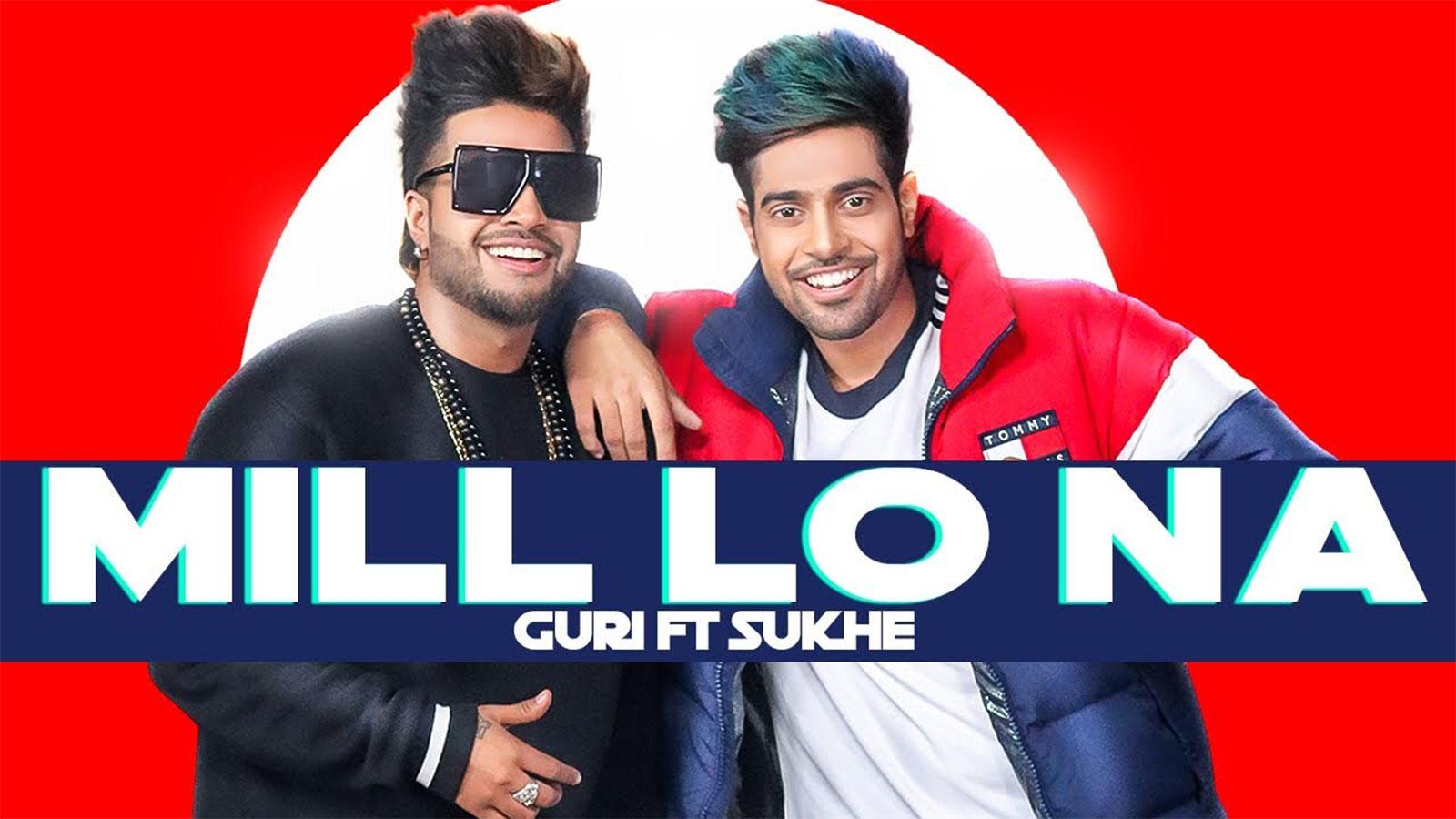 Latest Punjabi Song (Lyrical) 'Mill Lo Na' Sung By Guri