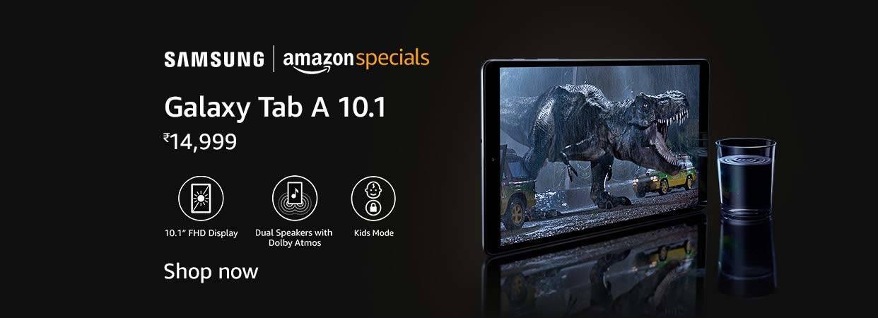 Best deal on Samsung Galaxy Tab