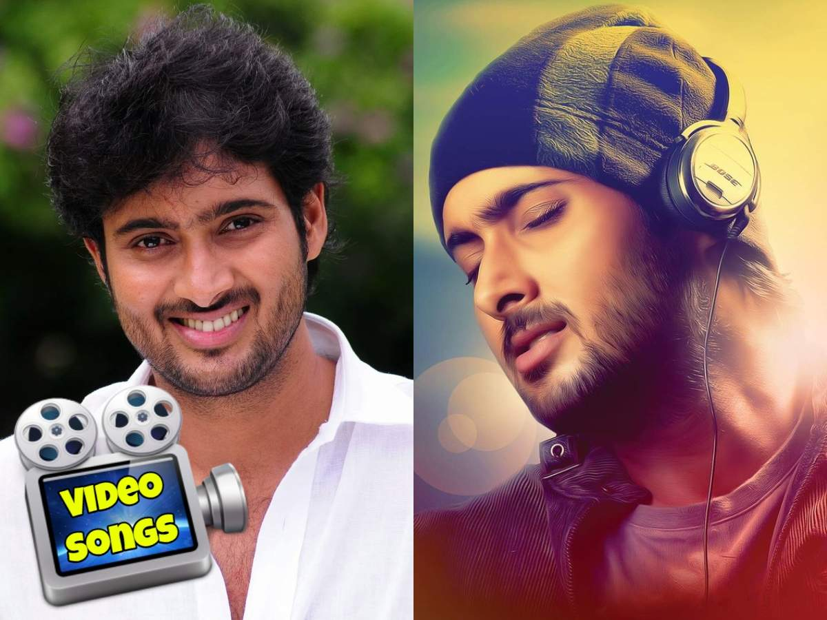 Uday Kiran Birth Anniversary: 8 foot-tapping numbers of Tollywood's