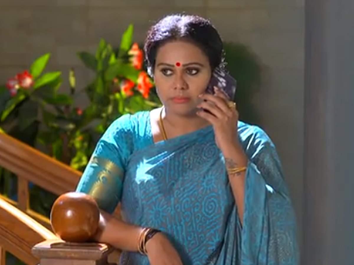 malayalam serial: Manjil Virinja Poovu written update ...
