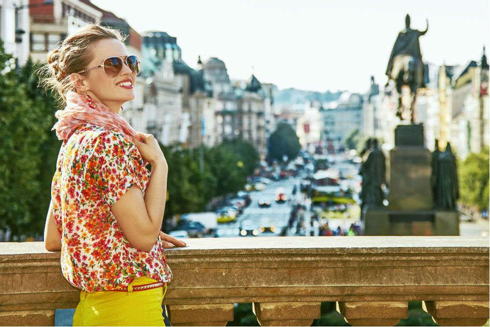 Art, culture, and bohemia in Prague