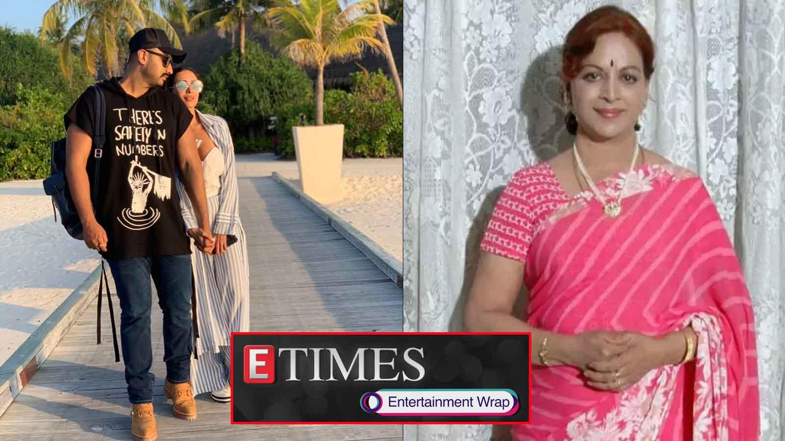 Veteran actress-director Vijaya Nirmala passes away