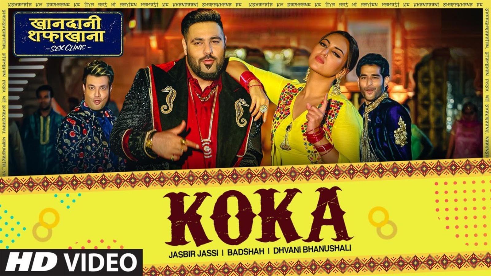 Khandaani Shafakhana | Song - Koka
