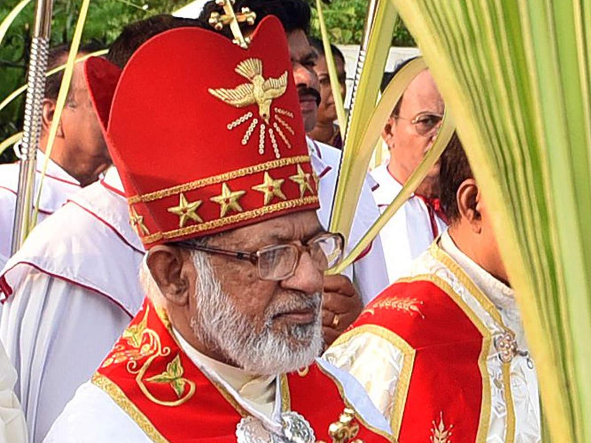 150 priests in Kerala rebel against cardinal | Kochi News - Times of