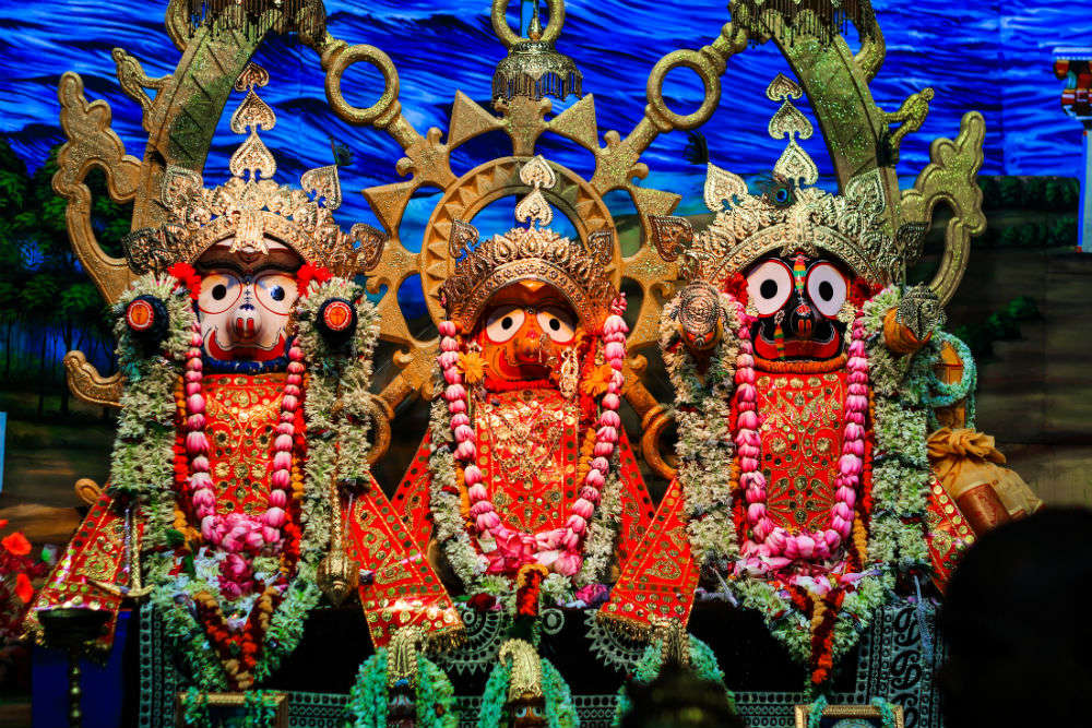 A complete guide to Jagannath Puri Rath Yatra, Puri - Times of ...